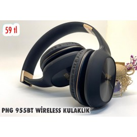 PNG 955-BT WİRELESS HEADSET