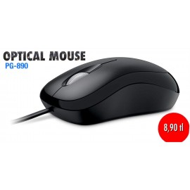 OPTİCAL MOUSE PG-590