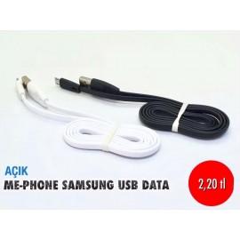 ME-PHONE SAMSUNG USB DATA