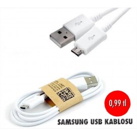 SAMSUNG USB KABLOSU