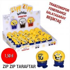 ZIP ZIP TARAFTAR