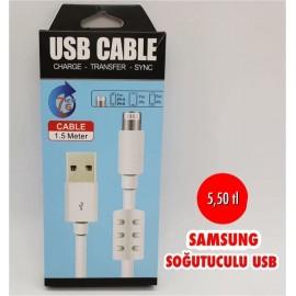 SAMSUNG SOĞUTUCULU USB
