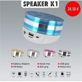 SUBZERO SPEAKER RA-K1