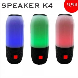 SUBZERO SPEAKER SBZ-K4