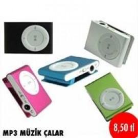 MP3 MÜZİK ÇALAR