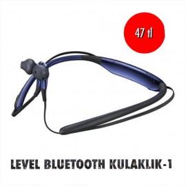 LEVEL BLUETOOTH KULAKLIK-1