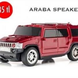 ARABA SPEAKER