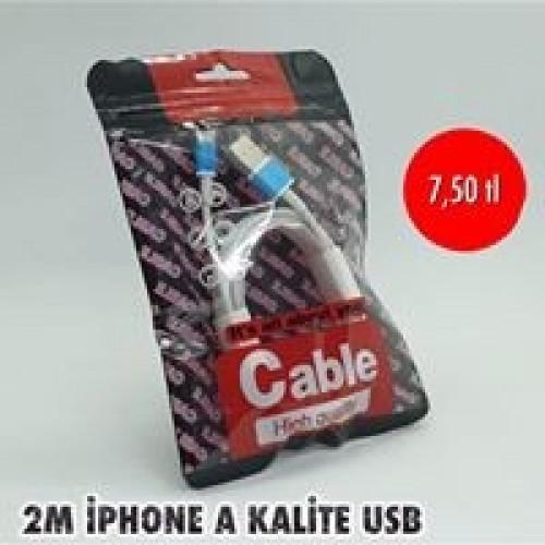 2M SİPHONE A KALİTE USB