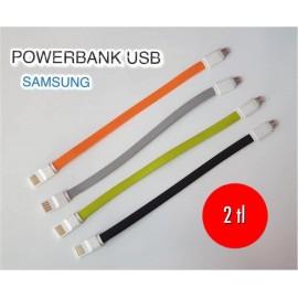 POWERBANK USB SAMSUNG