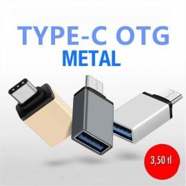 TYPE-C OTG METAL