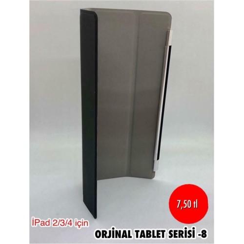 ORJİNAL TABLET SERİSİ-8