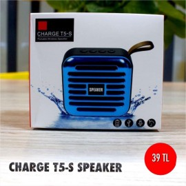 CHARGE T5-S SPEAKER