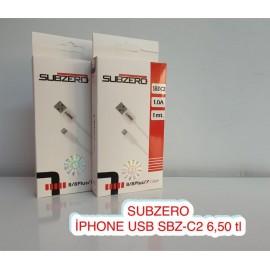İPHONE USB SBZ-C2