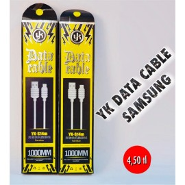 YK DATA CABLE SAMSUNG