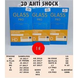 3D ANTİ SHOCK