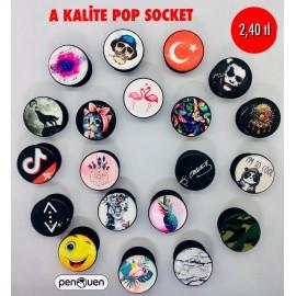 A KALİTE POP SOCKET