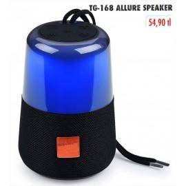 TG-168 ALLURE SPEAKER
