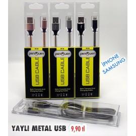 YAYLI METAL USB