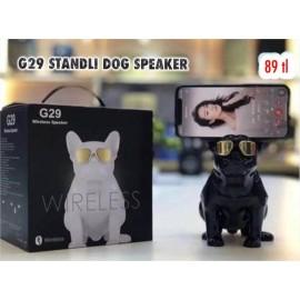 G29 STANDLI DOG SPEAKER