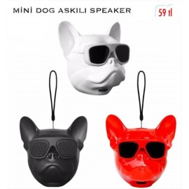 MİNİ DOG ASKILI SPEAKER