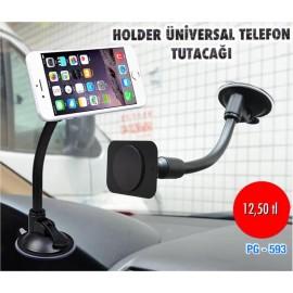 HOLDER UNİVERSAL TELEFON TUTACAĞI PG-593