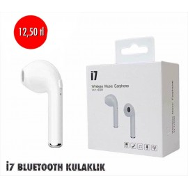 İ7 BLUETOOTH KULAKLIK