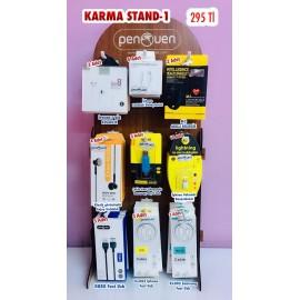 KARMA STAND-1