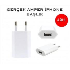 GERÇEK AMPER IPHONE BAŞLIK