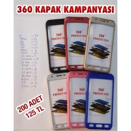 360 KAPAK KAMANYASI