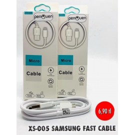 XS-005 SAMSUNG FAST CABLE