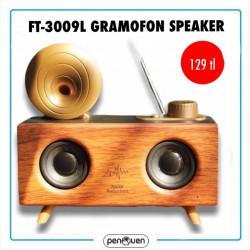 FT-3009L GRAMOFON SPEAKER