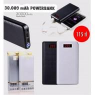 30000 MAH POWERBANK