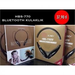 HBS-770 BLUETOOTH KULAKLIK