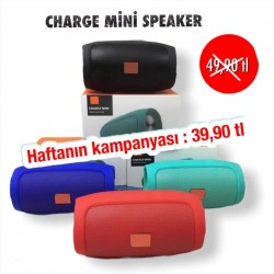 CHARGE MİNİ SPEAKER