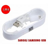 SARGILI SAMSUNG USB