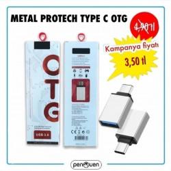 METAL PROTECH  TYPE C OTG
