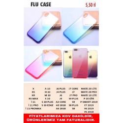 FLU CASE