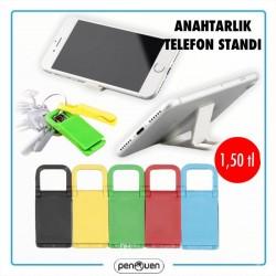 ANAHTARLIK TELEFON STANDI