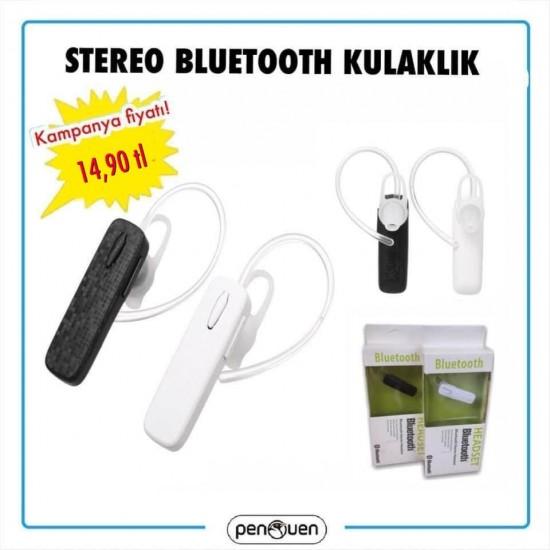 STEREO BLUETOOTH KULAKLIK