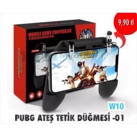 PUBG ATEŞ TETİK DÜĞMESİ 01 W10