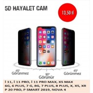 5D HAYALET CAM