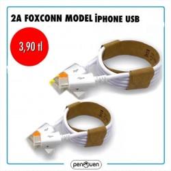 2A FOXCONN MODEL İPHONE USB