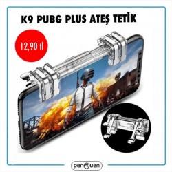 K9 PUBG PLUS ATEŞ TETİK