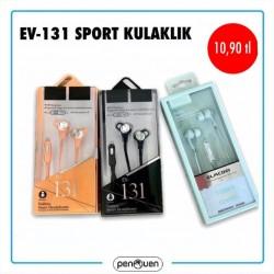 EV-131 SPORT KULAKLIK