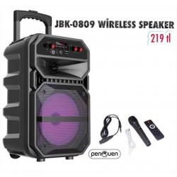 JBK-0809 WİRELESS SPEAKER