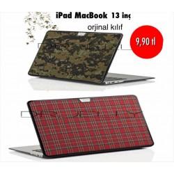 İPAD MACBOOK ORJİNAL KILIF