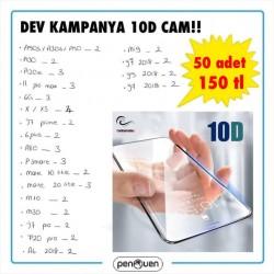 DEV KAMPANYA 10D CAM