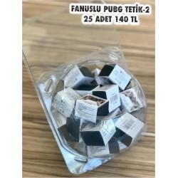 FANUSLU PUBG TETİK-2