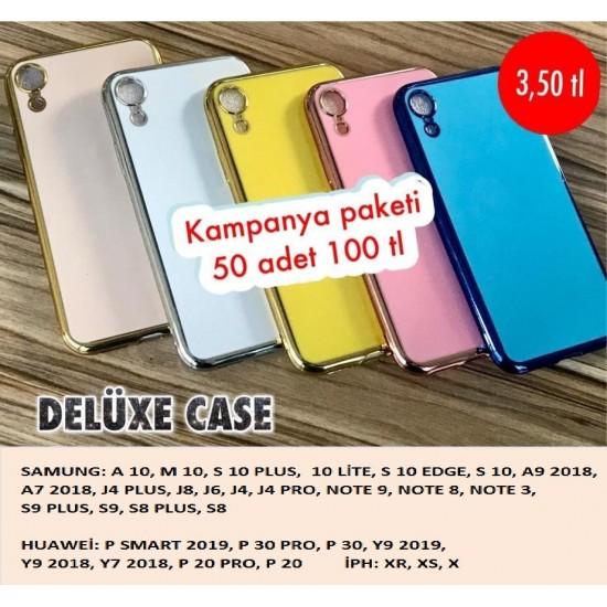 DELÜXE CASE
