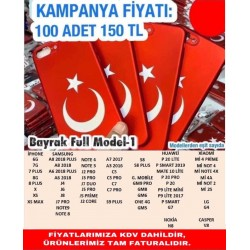 BAYRAK FULL MODEL-1 KAMPANYA